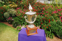 American Businessman's Trophy (3)
